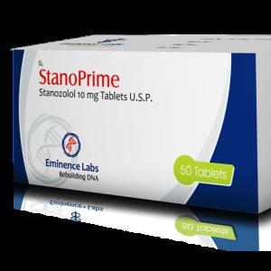 Stanoprime ( 10mg (50 pills) )