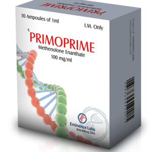 Primoprime ( 10 ampoules (100mg/ml) )