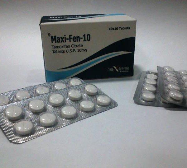 Maxi-Fen-10 ( 10mg (50 pills ) )