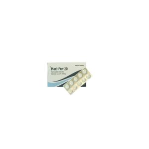 Maxi-Fen-20 ( 20mg (100 pills) )