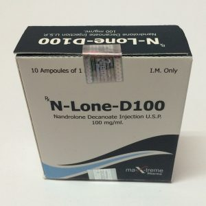 N-Lone-D 100 ( 10 ampoules (100mg/ml) )