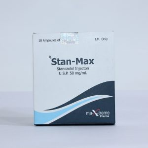Stan-Max ( 10 ampoules (50mg/ml) )
