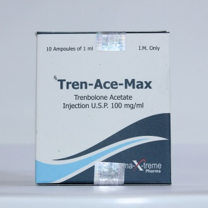 Tren-Ace-Max vial ( 10ml vial (100mg/ml) )