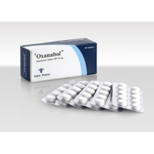Oxanabol ( 10mg (50 pills) )
