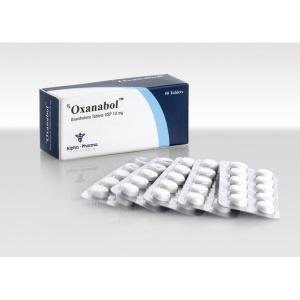 Oxanabol ( 10mg (50 pills) )
