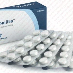 Promifen ( 50mg (50 pills) )