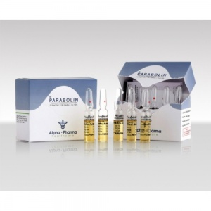Parabolin ( 5x1.5ml ampoules (75mg/1.5ml) )
