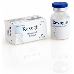 Rexogin (vial) ( 10ml vial (50mg/ml) )