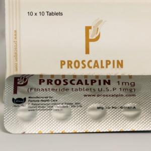 Proscalpin ( 1mg (50 pills) )