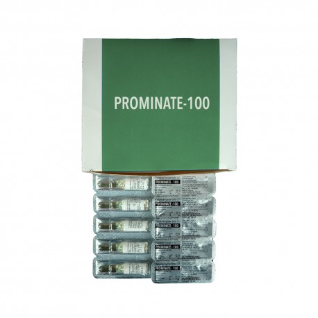 Prominate 100 ( 10 ampoules (100mg/ml) )