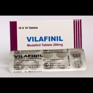 Vilafinil ( 200mg (10 pills) )