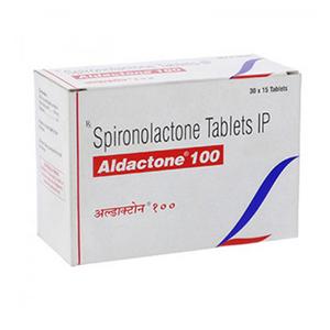 Aldactone ( 100mg (30 pills) )