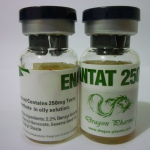 Enanthat 250 ( 10 ampoules (250mg/ml) )