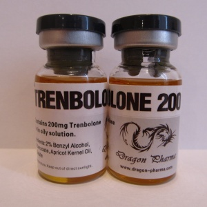 Trenbolone 200 ( 10 mL vial (200 mg/mL) )