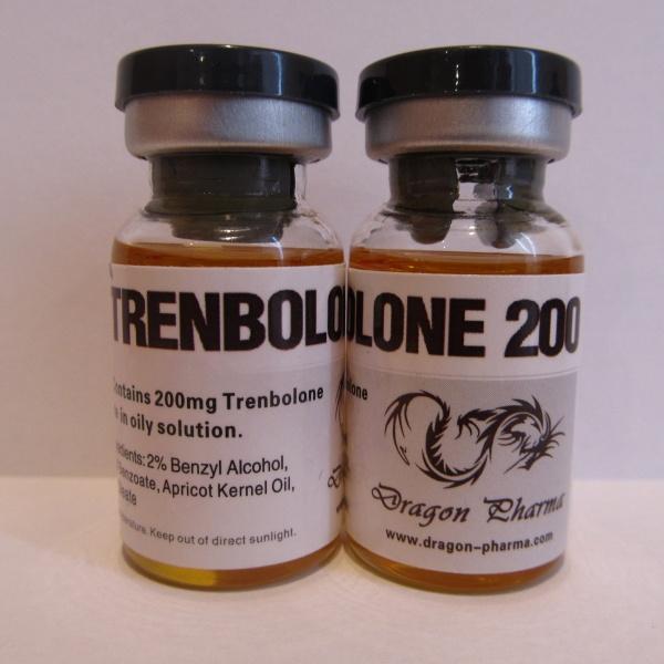 Trenbolone 200 ( 10 mL vial (200 mg/mL) )