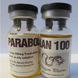 Buy Parabolan 100 in Australia
