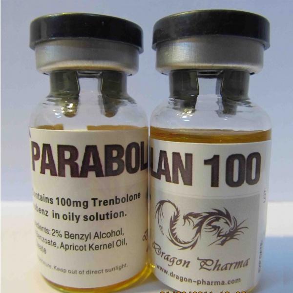 Buy Parabolan 100 in Australia