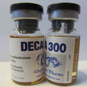 Deca 300 ( 10ml vial (300mg/ml) )