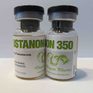 Sustanon 350 ( 10 mL vial (350 mg/mL) )
