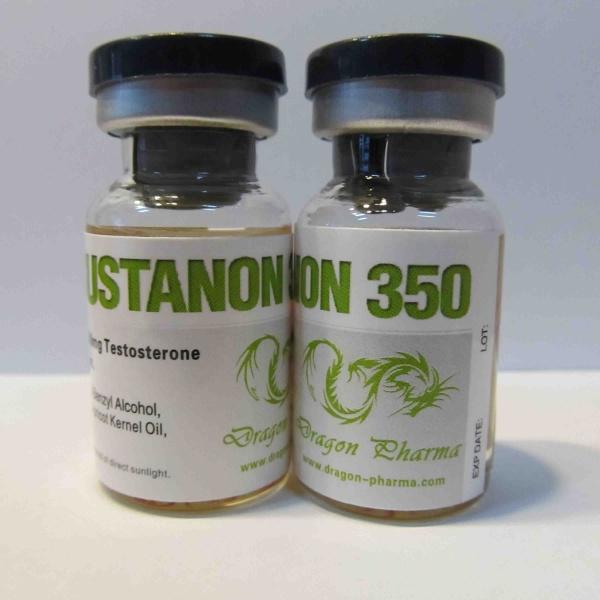 Sustanon 350 ( 10 mL vial (350 mg/mL) )