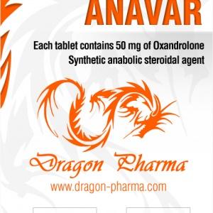 Anavar 50 ( 50mg (100 pills) )