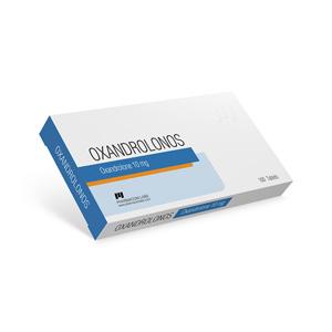 Oxandrolonos 10 ( 10mg (50 pills) )