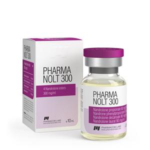 Pharma Nolt 300 ( 10ml vial (300mg/ml) )