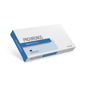 Provironos 50 ( 50mg (50 pills) )