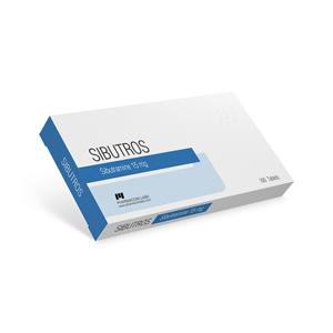 Sibutros 15 ( 15mg (100 pills) )