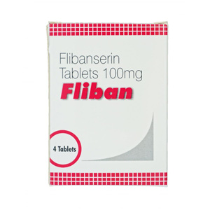 Fliban 100 ( 100mg (4 pills) )