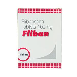Fliban 100 ( 100mg (4 pills) )