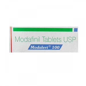 Modalert 100 ( 100mg (10 pills) )