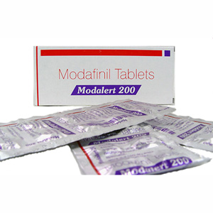 Modalert 200 ( 200mg (10 pills) )