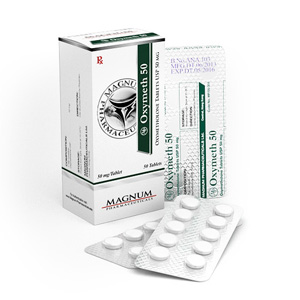 Magnum Oxymeth 50 ( 50mg (50 pills) )