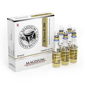 Magnum Tren-E 200 ( 5 ampoules (200mg/ml) )