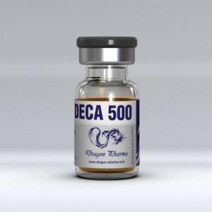 Deca 500 ( 10 ml vial (500 mg/ml) )