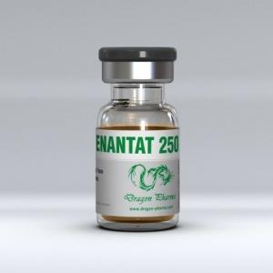 Enanthate 400 ( 10 ml vial (400 mg/ml) )
