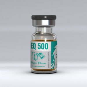 EQ 500 ( 10 ml vial (500 mg/ml) )