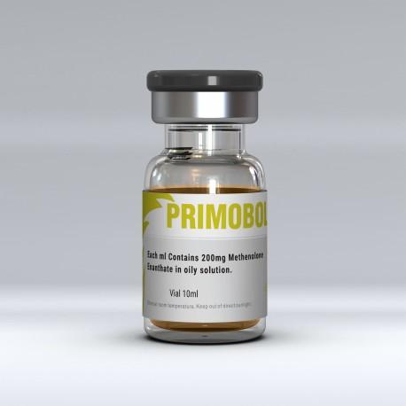 Primobolan 200 ( 10 mL vial (200 mg/mL) )