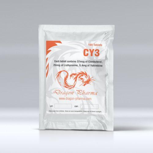 CY3 ( 100 pills )