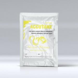ACCUTANE ( 20mg (100 pills) )