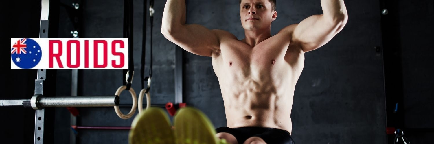 How to build up your shoulders